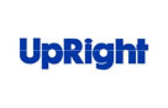 UPRIGHT  Orfice,  Hydraulic     Part UPR/15919-000