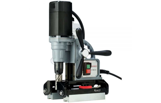 Euroboor ECO TUBE.30 Magnetic Drilling Machine