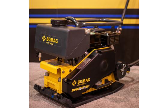 New BOMAG 2020 BVP10/36 Single-Direction Vibratory Plate