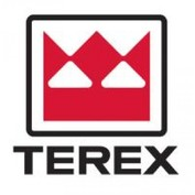 TEREX Decal, ( WARNING-CAPACITY )  CH20nep Part MRK/181327