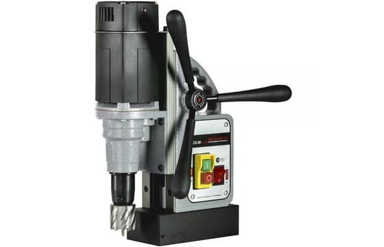 Euroboor ECO.40S+/M Magnetic Drilling Machine