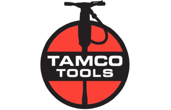 Tamco Tools SF-T3CARB Triple Piston Carbide Tip Scabbler