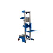 Genie Lift GL-4 (Counterweight Base) Material Lift