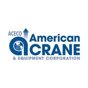 American Crane ACECO Pin,2 Cotter Furnish Complete #L6738