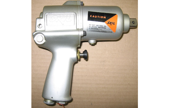 """Pneumatic Air 5/8"""" Impact Wrench Skil 1081 ½ Adapter"""