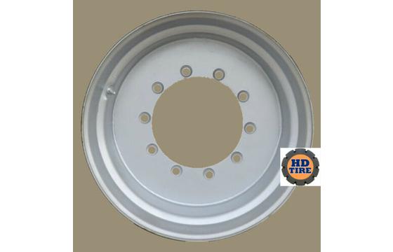 (1) 15-625 REFURBISH 10 BOLT WHEEL, FITS 15x16.5 TIRE RIM 15625