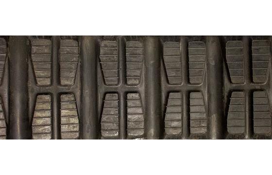 6X3.5X37 Rubber Track - Fits Toro Model: TX1000, Toro Tread Pattern