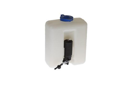 JCB Bottle Washer 145mm Wide (Single Pump) Part 331/44573