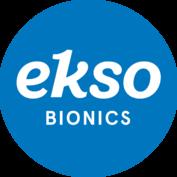 "Sling, Long (blue stitching, 27"" long) Service Parts for EksoZeroG - Part #: 105756"