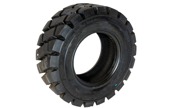 FLD-5 Pneumatic Highest-Grade Skidsteer Tire 12-16.5