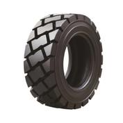 FLD-5 Black Pneumatic Highest-Grade Skidsteer Tire 12-16.5
