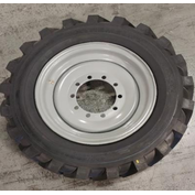 Genie 10K Telehandler Air Tire Assembly