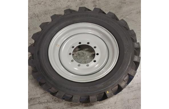 Genie 10K Telehandler Air Tire Assembly