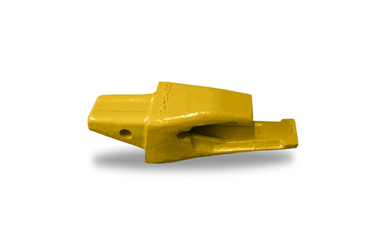 """Bucket Tooth Adapter & Adapter Cover 2"""" Lip, Part 114-0465"""