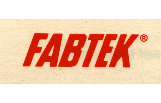 FABTEK  COVER, TANK HOOD,  PART FAB/923325