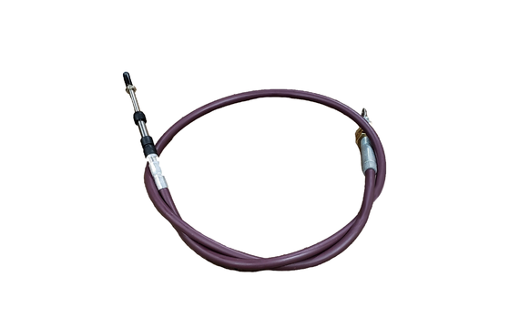Auxilary Hydraulic Cable Replaces Case OEM 87423856