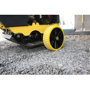 Bomag Wheel Kit for BPR25/40, BPR35/60, BPR35/60SG