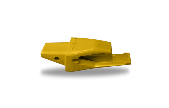 """Bucket Tooth Adapter & Adapter Cover 2"""" Lip, Part 114-0466"""