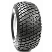 Reconditioned Air-Filled Non-Marking OTR Litefoot Turf Tires - 323x100
