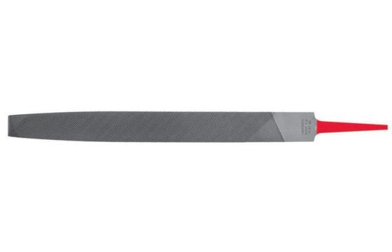 "Simonds 12"" Flat Aluminum File, Pack of 6, Part 73276000"