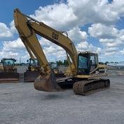 1994 CAT 320L Excavator