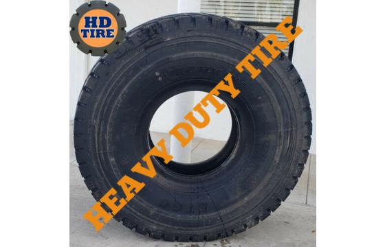 505/95R25 (Same as 18.00R25) Qty. 1 Tech King Crane Tire,  18.00R-25 18.00RX2