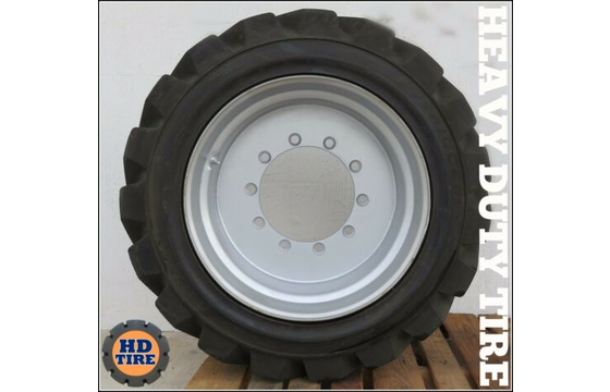 (1) 15-625 NEW Pneumatic Tire/Wheel 24.5 x 13,10 Bolt Asmbly for JLG800s,800AJ