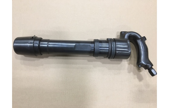 "New Pneumatic Rivet Buster MP-4181RB 11"" Helldog Air Demolition Hammer"