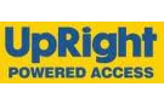 UPRIGHT   Manual, ( PARTS / SRV )  TIGER-07  MDLS  Part ASI/11725