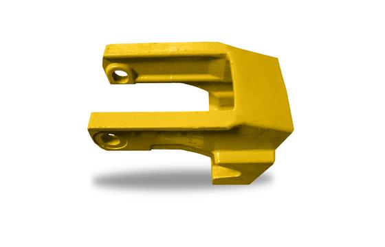 Caterpillar Bucket Tooth Adapter & Adapter Covers, Part #1U0741