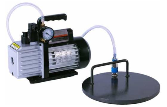 Euroboor VAC.810 Vacuum Adapter Kit