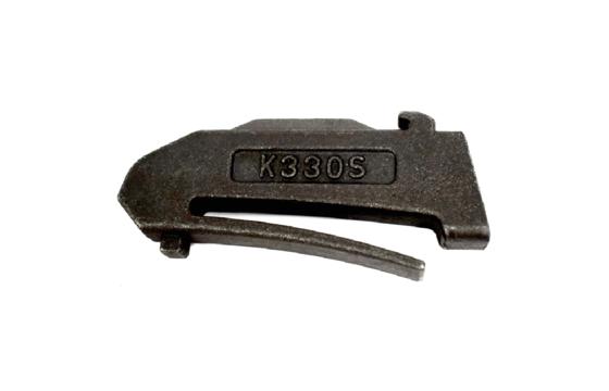 Hensley K330S Steel Keeper