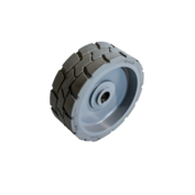 Genie GS Scissor Lift Tire & Wheel Assembly - Overstock & Slightly Blemished