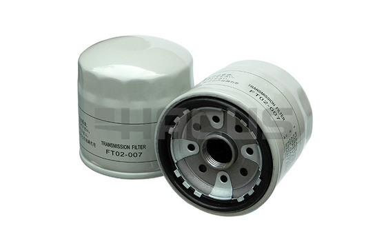 Toyota Forklift Transmission Oil Filter Part #TY3267012620-71