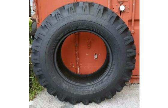 480/65R24 Nokian TRI Radial Tire, 480-65R-24 Tyre X 1