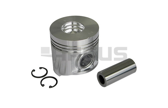 Toyota Forklift Piston Sub-Assembly for 13Z Engine Part #TY13101-78761-71