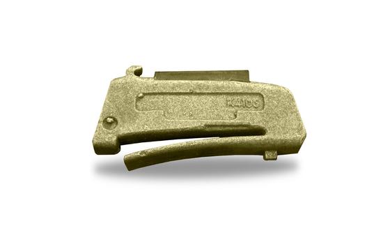 Bucket Tooth Pins, Part #2K4101
