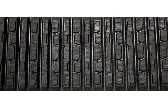 457X102X56 Rubber Track - Fits ASV Models: ASV4500 / ASV4520, ASV Bar Tread Pattern