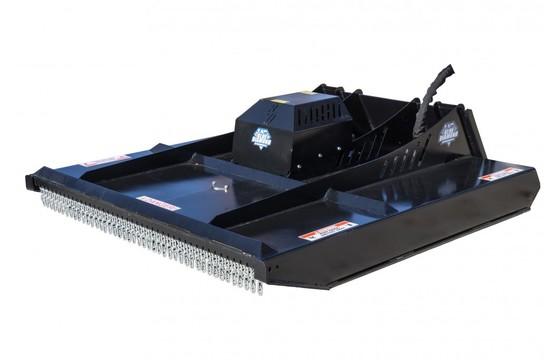 "Brush Cutter, 60"" Hd 3 Blade (1/4"" Deck) max 26 Gpms 100cc"