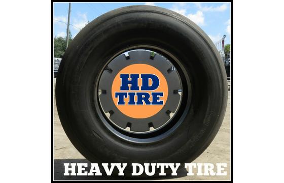 (1) 56X16X28 New Recap Ribbed Loose Tire, 56-16X28, 561628 Tyre