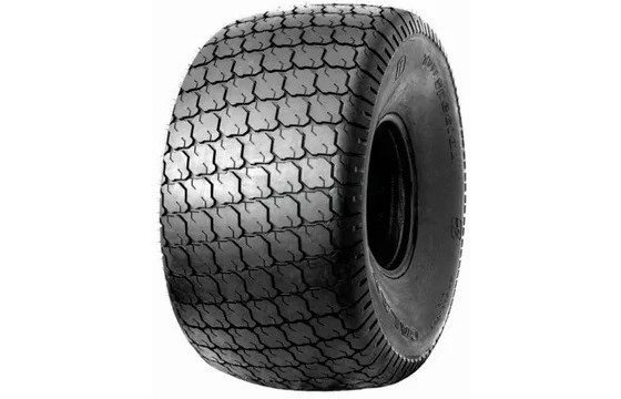 Reconditioned 41/18LL-22.5 Air-Filled Non-Directional Tires for JLG 600S & 600SJ Part #4520374
