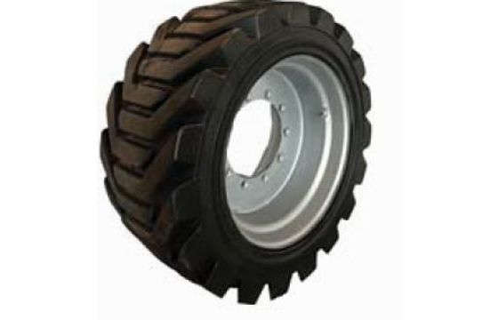 Right-Side 18-625 Used Take-Off Foam-Filled Tires for JLG 800S & 860SJ Part #7025739