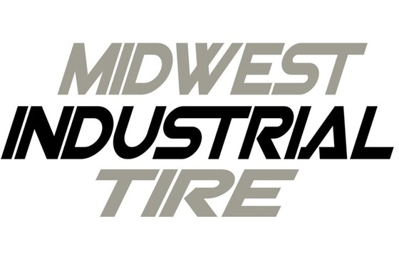 Reconditioned 25x7x12 Solid Tires for JLG E300 SKU #25x7x12-RS