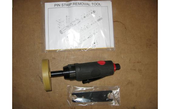 """Pneumatic 3"""" Pin Stripe Removal Tool Sumake SM 6K3011B"""