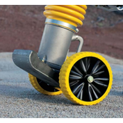 Bomag Wheel Kit for BT60 Tamper