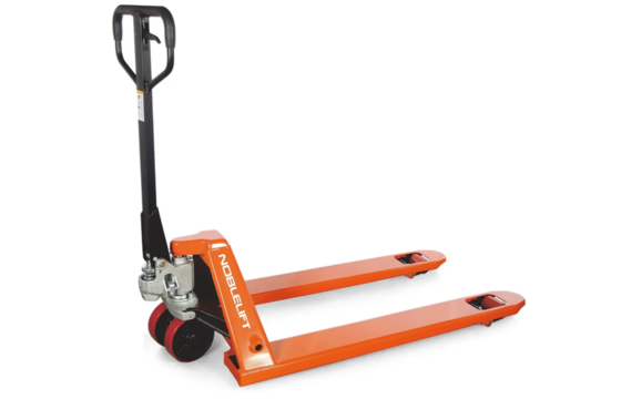 AC55-2748SW Noblelift Special Application Pallet Jack