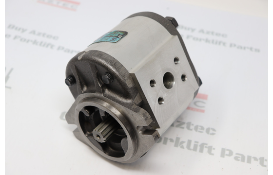 6673911 Hydraulic Pump for Bobcat