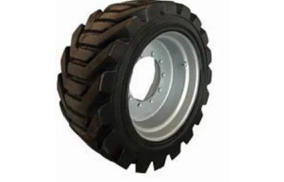 Left-Side 355/55D625 New Foam-Filled Tires for JLG 600A & 600AJ Part #4520344