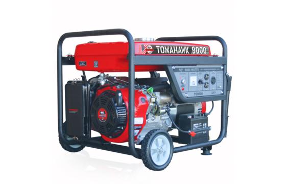 Tomahawk TG9000 Portable Generator