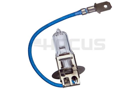 GE Halogen Forklift Bulb 12V-55W H3 Part #GEH312